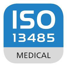 استاندارد ایزو 13485
