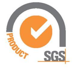 دریافت گواهینامه SGS