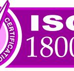 مستندات ایزو 18001