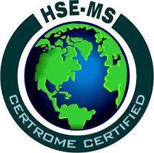 شرایط دریافت ایزو hse-ms